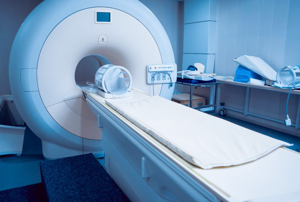 4 Types of MRI Machines – Understanding Their Differences